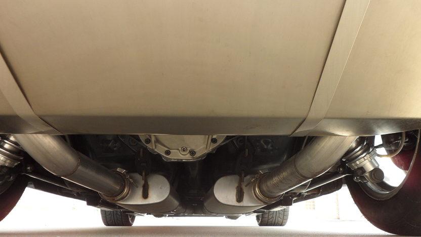 1969 Chevrolet Camaro Pro Touring 406/900 HP, 6-Speed presented as lot S74 at Kansas City, MO 2012 - image9