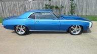 1969 Chevrolet Camaro Pro Touring 406/900 HP, 6-Speed presented as lot S74 at Kansas City, MO 2012 - thumbail image12