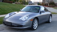 2003 Porsche 996 3.6/315 HP, Targa Edition presented as lot S80 at Kansas City, MO 2012 - thumbail image8