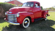 1951 Chevrolet 5 Window Pickup 235 CI, 3-Speed presented as lot S83 at Kansas City, MO 2012 - thumbail image5