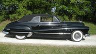 1948 Buick Super Convertible 454 CI, Automatic presented as lot S98 at Kansas City, MO 2012 - thumbail image2