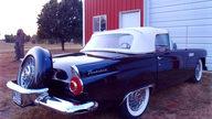 1956 Ford Thunderbird 312 CI, Automatic presented as lot S106 at Kansas City, MO 2012 - thumbail image2