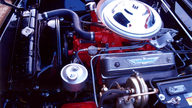 1956 Ford Thunderbird 312 CI, Automatic presented as lot S106 at Kansas City, MO 2012 - thumbail image4