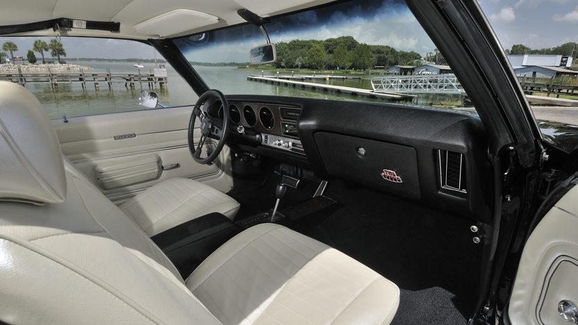 1971 Pontiac GTO Judge 455 HO, Automatic presented as lot S111 at Kansas City, MO 2012 - image4