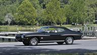 1971 Pontiac GTO Judge 455 HO, Automatic presented as lot S111 at Kansas City, MO 2012 - thumbail image11