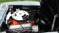 1964 Chevrolet Corvette Coupe presented as lot S114 at Kansas City, MO 2012 - thumbail image10