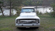 1956 Ford F100 Pickup 292 CI, Automatic presented as lot S121 at Kansas City, MO 2012 - thumbail image2