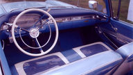 1959 Ford Galaxie Retractable Top 352 CI, Automatic presented as lot S123 at Kansas City, MO 2012 - thumbail image2