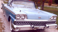 1959 Ford Galaxie Retractable Top 352 CI, Automatic presented as lot S123 at Kansas City, MO 2012 - thumbail image6