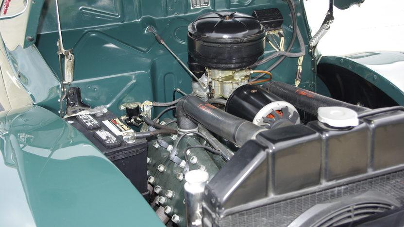1940 Ford  Convertible presented as lot S133 at Kansas City, MO 2012 - image6