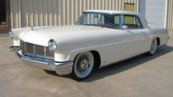 1956 Lincoln Mark II 368/300 HP, Automatic presented as lot S143 at Kansas City, MO 2012 - thumbail image2