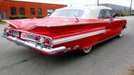 1960 Chevrolet Impala Convertible 348 CI, Automatic presented as lot S151 at Kansas City, MO 2012 - thumbail image2