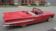 1960 Chevrolet Impala Convertible 348 CI, Automatic presented as lot S151 at Kansas City, MO 2012 - thumbail image6