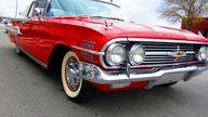 1960 Chevrolet Impala Convertible 348 CI, Automatic presented as lot S151 at Kansas City, MO 2012 - thumbail image7