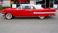 1960 Chevrolet Impala Convertible 348 CI, Automatic presented as lot S151 at Kansas City, MO 2012 - thumbail image8