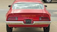 1973 Pontiac Trans Am 455 CI, 4-Speed presented as lot S154 at Kansas City, MO 2012 - thumbail image3