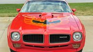 1973 Pontiac Trans Am 455 CI, 4-Speed presented as lot S154 at Kansas City, MO 2012 - thumbail image7