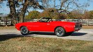 1972 Ford Mustang Convertible 351/266 HP, Automatic presented as lot S156 at Kansas City, MO 2012 - thumbail image2