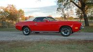 1972 Ford Mustang Convertible 351/266 HP, Automatic presented as lot S156 at Kansas City, MO 2012 - thumbail image3