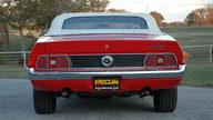 1972 Ford Mustang Convertible 351/266 HP, Automatic presented as lot S156 at Kansas City, MO 2012 - thumbail image4