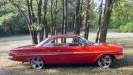 1961 Chevrolet Impala Bubble Top 383 CI presented as lot S176 at Kansas City, MO 2012 - thumbail image6