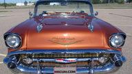 1957 Chevrolet Bel Air Convertible 350/300 HP, Frame-Off Restoration presented as lot S179 at Kansas City, MO 2012 - thumbail image2