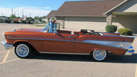 1957 Chevrolet Bel Air Convertible 350/300 HP, Frame-Off Restoration presented as lot S179 at Kansas City, MO 2012 - thumbail image3