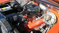 1957 Chevrolet Bel Air Convertible 350/300 HP, Frame-Off Restoration presented as lot S179 at Kansas City, MO 2012 - thumbail image5