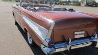 1957 Chevrolet Bel Air Convertible 350/300 HP, Frame-Off Restoration presented as lot S179 at Kansas City, MO 2012 - thumbail image6