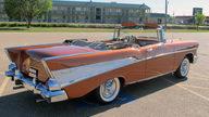 1957 Chevrolet Bel Air Convertible 350/300 HP, Frame-Off Restoration presented as lot S179 at Kansas City, MO 2012 - thumbail image7