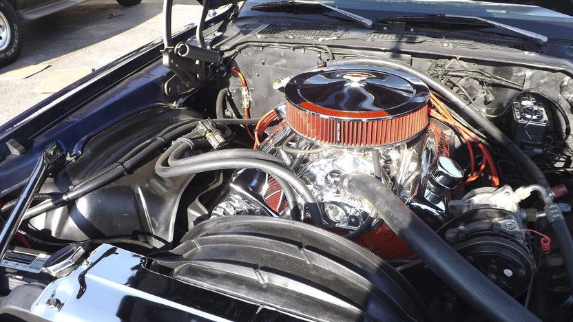 1970 Chevrolet Camaro Z28 presented as lot S185 at Kansas City, MO 2012 - image2