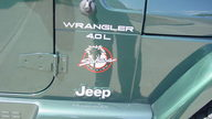 1999 Jeep Wrangler Sahara Open presented as lot S187 at Kansas City, MO 2012 - thumbail image4