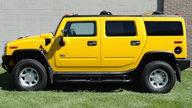 2004 Hummer H2 6.0L, Automatic presented as lot S202 at Kansas City, MO 2012 - thumbail image2