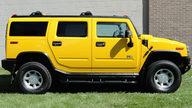2004 Hummer H2 6.0L, Automatic presented as lot S202 at Kansas City, MO 2012 - thumbail image8
