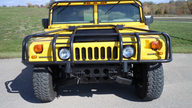 2002 Am General Hummer H1 6.5L Turbo Diesel presented as lot S207 at Kansas City, MO 2012 - thumbail image3