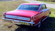 1966 Chevrolet Nova SS 327/350 HP, 4-Speed presented as lot F217 at Kansas City, MO 2012 - thumbail image5