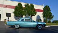 1964 Chevrolet Biscayne 409/425 HP presented as lot S108.1 at Kansas City, MO 2012 - thumbail image8