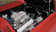 1963 Chevrolet Corvette Split Window Coupe 327/360 HP, 4-Speed presented as lot S113.1 at Kansas City, MO 2012 - thumbail image7