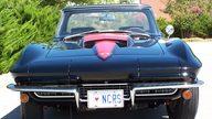 1967 Chevrolet Corvette Convertible 427/435 HP, 4-Speed, J56 Brakes presented as lot S61 at Kansas City, MO 2012 - thumbail image8