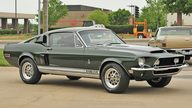 1968 Shelby GT500 428 CI, 4-Speed presented as lot S62 at Kansas City, MO 2012 - thumbail image12