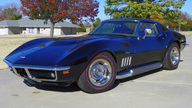 1969 Chevrolet Corvette Coupe 427/435 HP, 4-Speed presented as lot S80.1 at Kansas City, MO 2012 - thumbail image7
