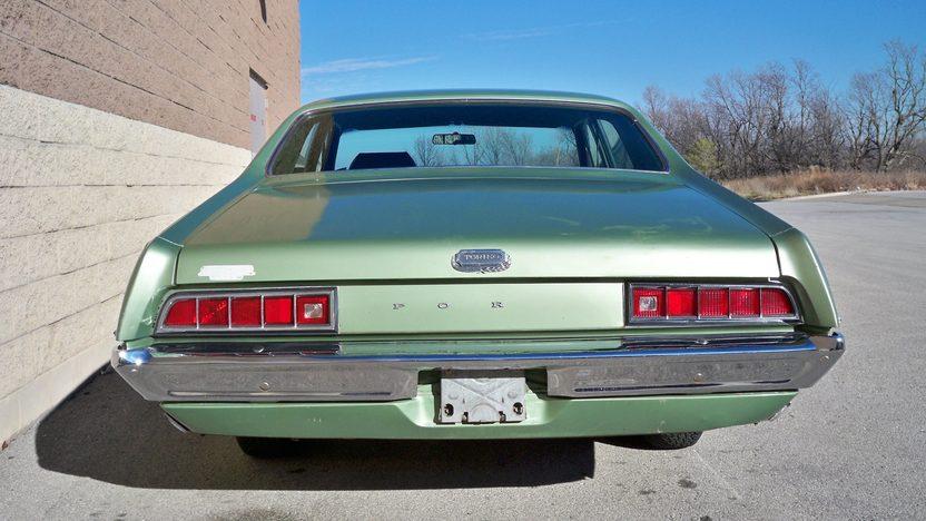 1971 Ford Torino 500 Sedan 302 CI, Automatic presented as lot T12 at Kansas City, MO 2013 - image3