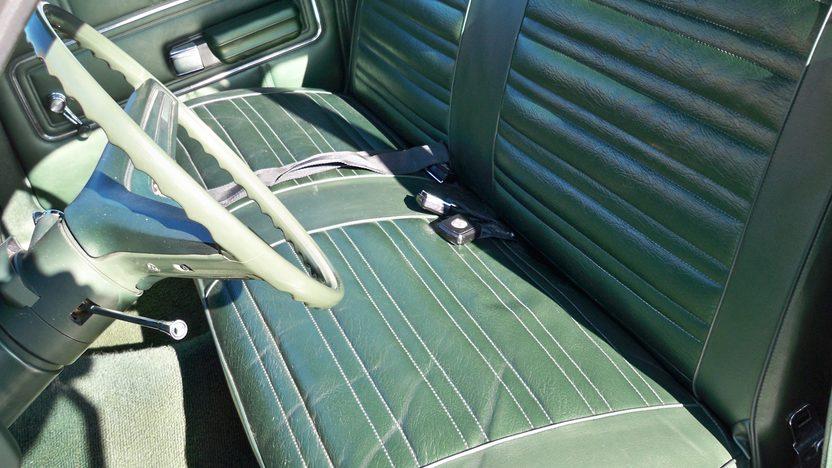 1971 Ford Torino 500 Sedan 302 CI, Automatic presented as lot T12 at Kansas City, MO 2013 - image4