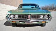 1971 Ford Torino 500 Sedan 302 CI, Automatic presented as lot T12 at Kansas City, MO 2013 - thumbail image7