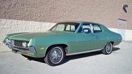 1971 Ford Torino 500 Sedan 302 CI, Automatic presented as lot T12 at Kansas City, MO 2013 - thumbail image8