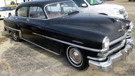 1953 Chrysler Windsor presented as lot T22 at Kansas City, MO 2013 - thumbail image8