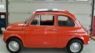 1974 Fiat 500R Coupe 594/23 HP, 4-Speed presented as lot F174 at Kansas City, MO 2013 - thumbail image2