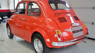1974 Fiat 500R Coupe 594/23 HP, 4-Speed presented as lot F174 at Kansas City, MO 2013 - thumbail image3