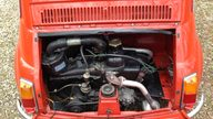 1974 Fiat 500R Coupe 594/23 HP, 4-Speed presented as lot F174 at Kansas City, MO 2013 - thumbail image8