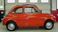 1974 Fiat 500R Coupe 594/23 HP, 4-Speed presented as lot F174 at Kansas City, MO 2013 - thumbail image9